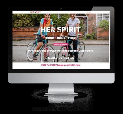 herspirit website
