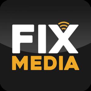 icon fixmedia