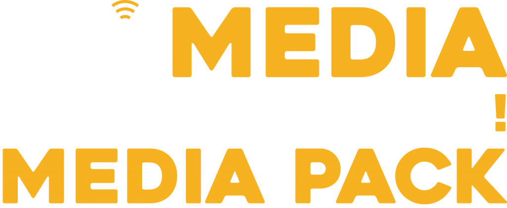 Fix Media Pack Logo
