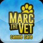 marc the vet icon