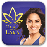 heal with lara