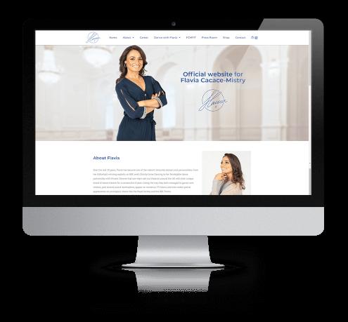flavia website