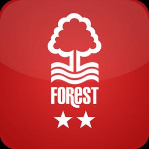nottingham forest icon
