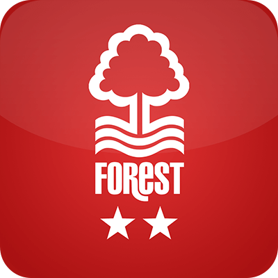 nottingham forest icon